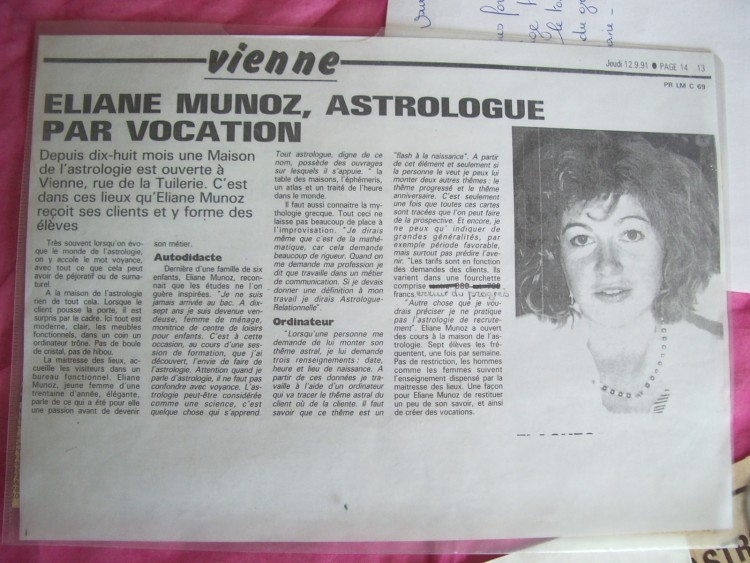 L 39 histoire de la maison d 39 astrologie annecy for Astrologie maison